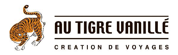 Au tigre vanillé