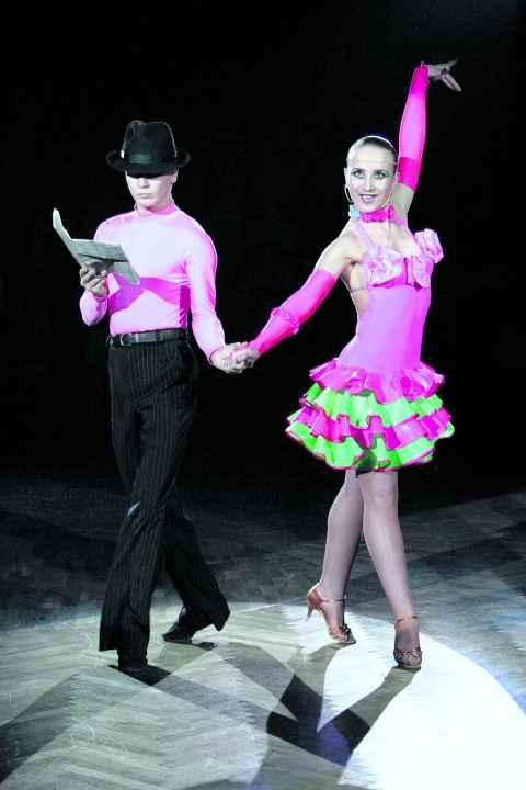 Les plus belles danses du monde ghi - Danse de salon geneve ...