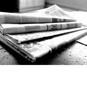 Médias: tardive prise de conscience politique