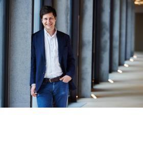 Pour son co-fondateur, Antoine Verdon, «Swiss LegalTech Association» doit renforcer les synergies entre les différents professionnels du monde juridique. DR