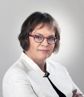 Liliane Maury Pasquier, Conseillère aux États (PS). DR