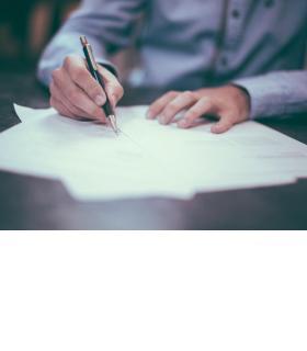 Un guide en ligne permet de faciliter la comptabilité des indépendants. DR