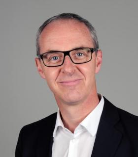 Benoît Genecand, conseiller national (PLR). DR