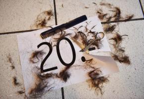 De nombreux salons cassent les prix et proposent des coupes pour hommes à 20 fr. PASCAL BITZ