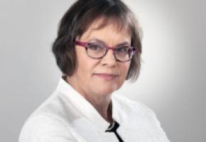 Liliane Maury Pasquier, conseillère aux Etats (PS)