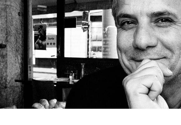 Giancarlo Mariani, rédacteur en chef. DR