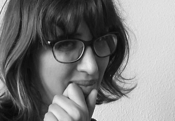 Céline Witschard, journaliste et chroniqueuse. DR