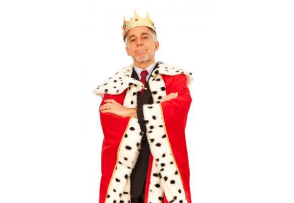 En Suisse, le citoyen est roi. GETTY IMAGES/NULLPLUS