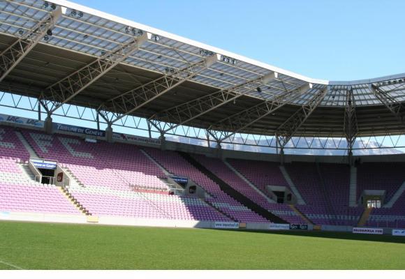 La Fondation du Stade pourra assurer l'exploitation et la maintenance des installations. DR DR