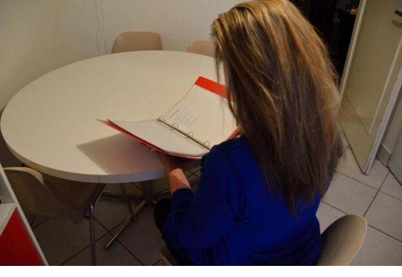Outrée, la mère de l'élève a pris un avocat. STEPHANE CHOLLET