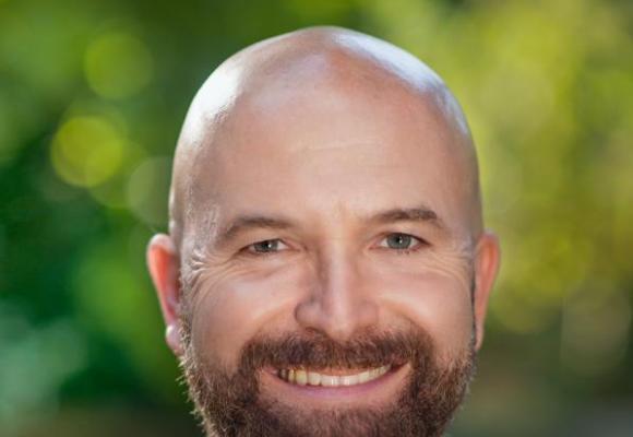 Le maire de Carouge Nicolas Walder. DR/BITZ