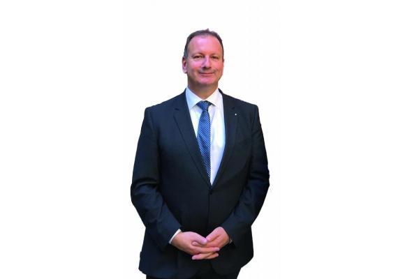 De nouveaux défis attendent Constantin Franziskakis au sein du Département de la sécurité . DR