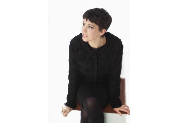 Teresa Salgueiro, un style élégant et novateur. DR