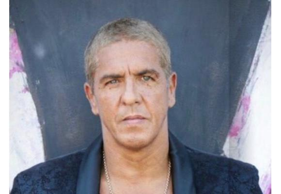 L'acteur Samy Naceri. DR