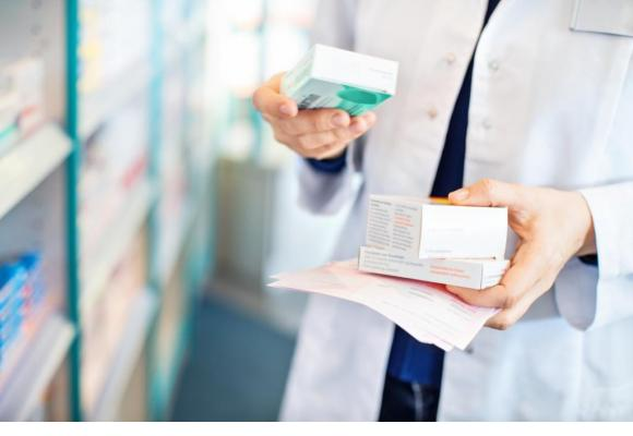Une pharmacie ouverte en continu. GETTY IMAGES/ALVAREZ