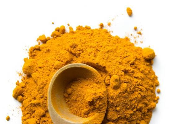 Une épice qui s'invite aussi dans nos produits de beauté. GETTY IMAGES/BONNIECATON