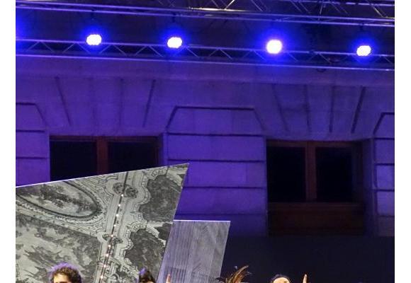 L'Opéra de chambre de Genève en plein air: des soirées estivales magiques en perspective. DR