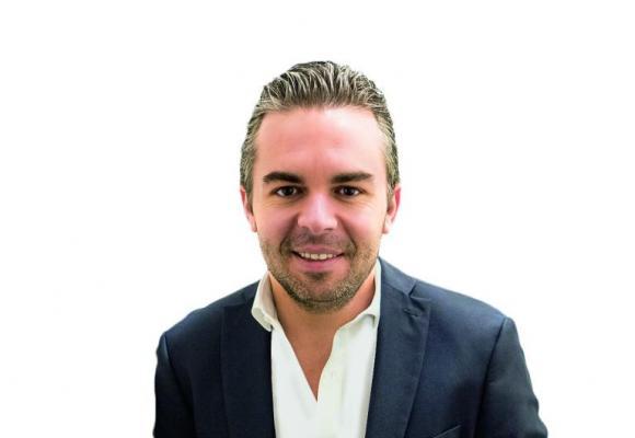 Fabio Bonavita, journaliste économique. DR
