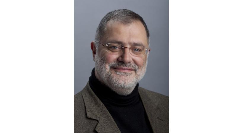 Carlo Sommaruga. DR