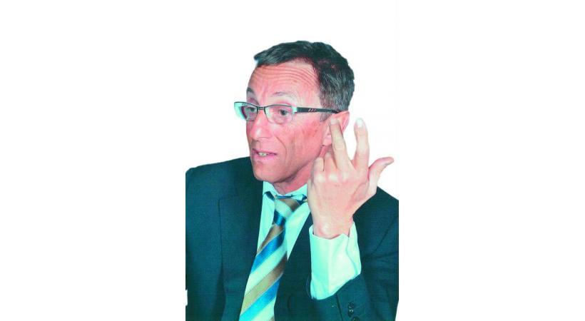 Me Robert Assaël a défendu des victimes des rodéos routiers de Perly et Vernier. DR